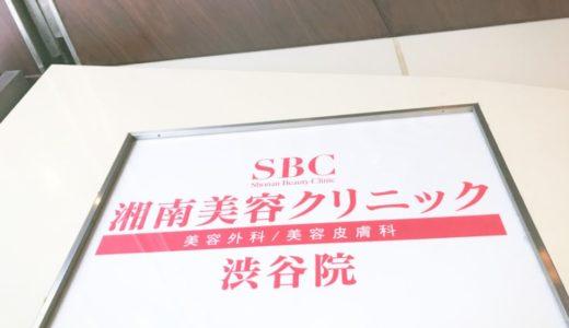 湘南美容クリニック渋谷院で白玉点滴を受けた感想を語る